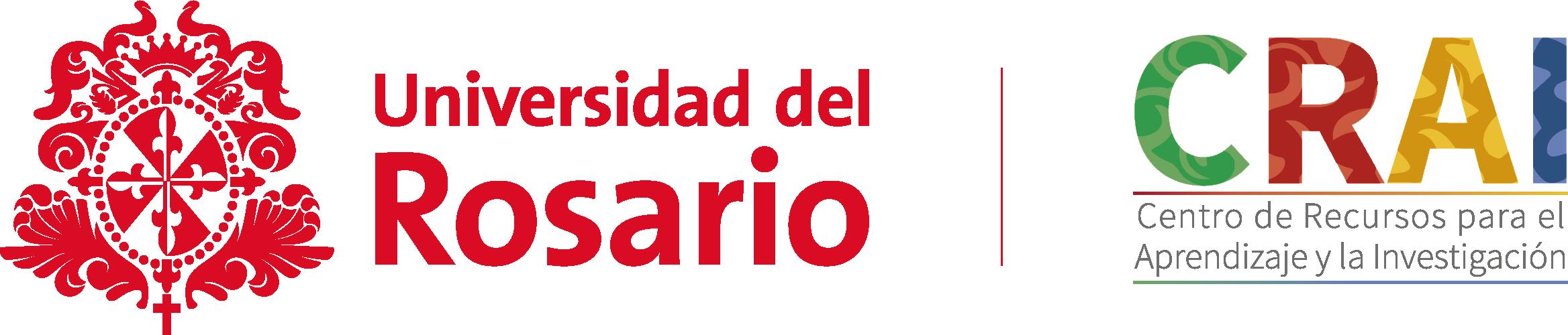 Universidad del Rosario Logo